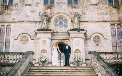 Finding Your Dream Wedding Venue Part 1